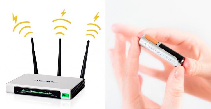 tecnología, wi-fi, pilas, energía, cargadores, ciencia
