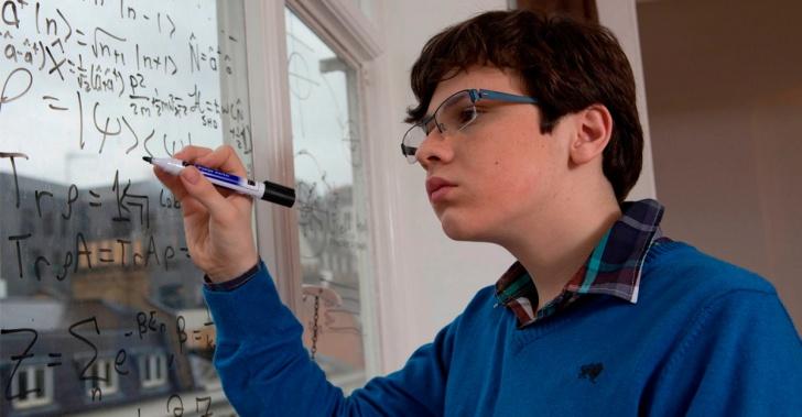 Autismo, genio, Einstein, asperger