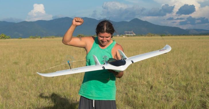 drones, tecnología, chile, América Latina