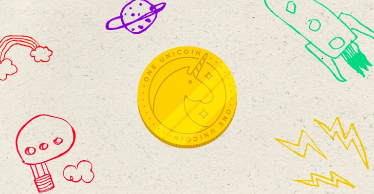 Unicoin, UNICEF, H&M Conscious Foundation, educación, niños, dibujos, donaciones