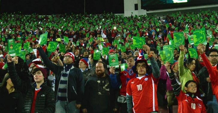 Fútbol, Copa América, UNICEF, Fútbol Más, América Unida