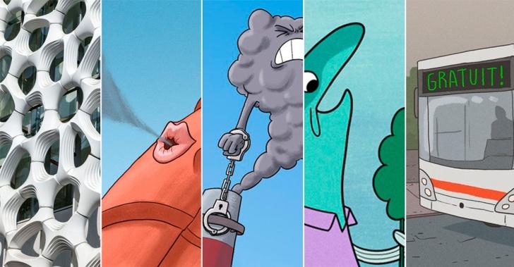 contaminación ambiental, esmog, emergencia, medio ambiente