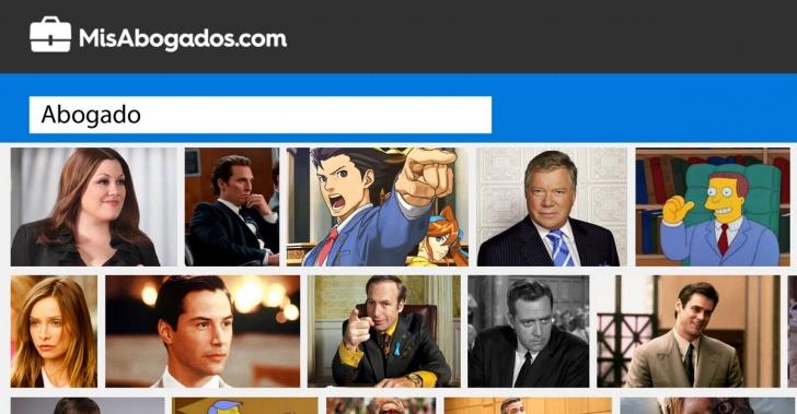 abogados, trámites, juicios, leyes, asesoría, MisAbogados.com
