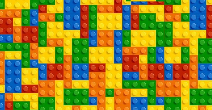Lego, juegos, juguetes, plásticos, medio ambiente, ecología, basura, desechos, reciclaje, materiales