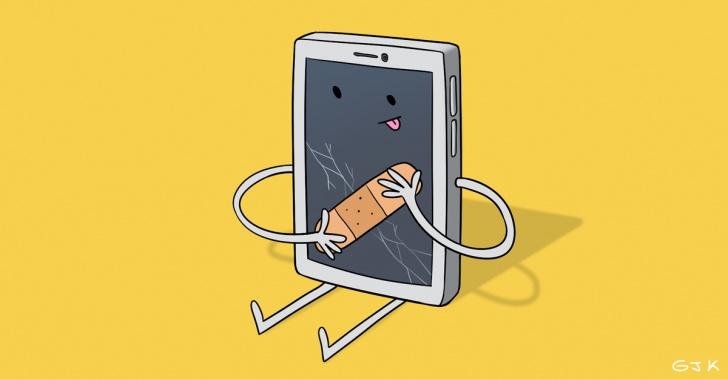 tecnología, celular, pantallas, carbono, compuesto, ciencia, Inglaterra