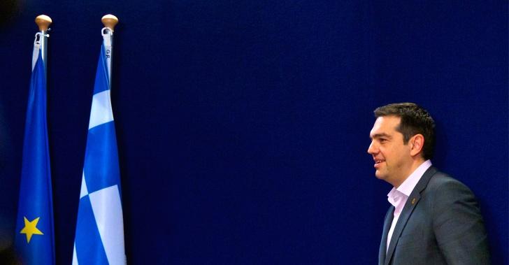 Grecia, Tsipras, corralito, deuda, Unión Europea, Eurogrupo