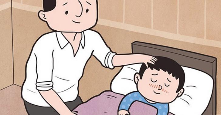 enfermedades, niños, infancia, crianza, salud, padres, hijos, papás, paternidad