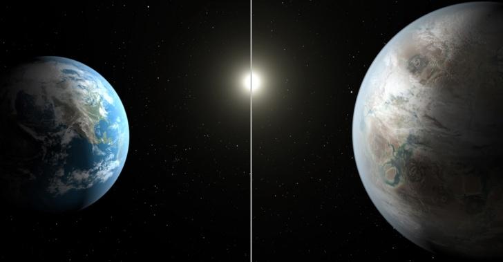 universo, astronomía, NASA, planteas, vía láctea, galaxias, vida extraterrestre