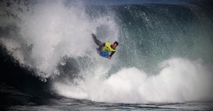 Antofagasta, Bodyboard Festival, competencia, olas, mundial, Terry Mckenna