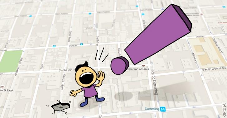 Barrios en Acción, sitio web, app, municipios, colaboración, vecinos, reportar problemas