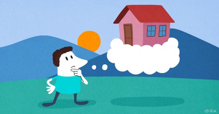 crédito hipotecario, vivienda, compras, préstamos, créditos, inversiones, consejos, Caja los Andes