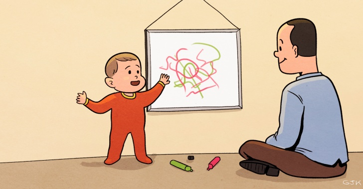 niños, padres, hijos, paternidad, madres, educación, aprendizajes
