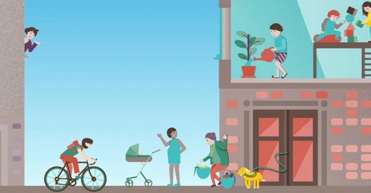 fragnebenan, vecinos, barrios, comunidad, redes sociales, Facebook, internet