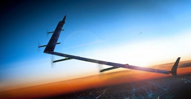 facebook, internet, mundo, avión, solar, tecnología