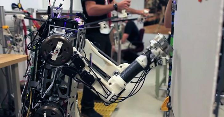 robótica, mit, tecnología, robot, mecánica, ingeniería