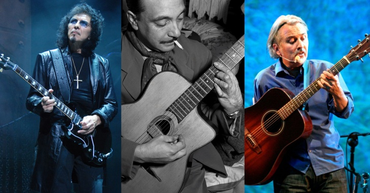 música, músicos, historia, superación, artistas, guitarra, guitarristas, arte, discapacidad