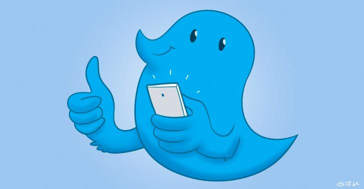 twitter, redes sociales, buena onda, personajes, líderes, influyentes