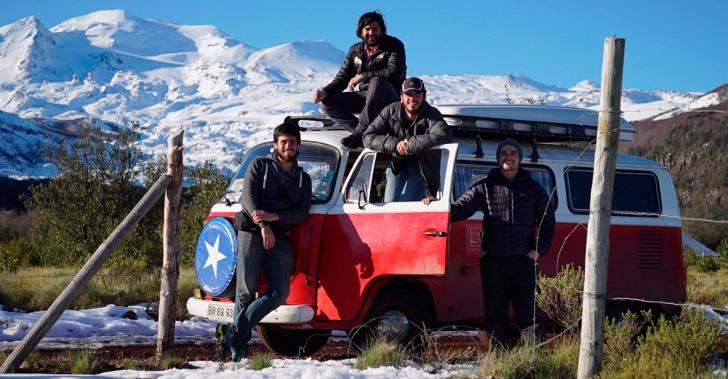 Felicidad, Chile, habitantes, chilenos, sueños