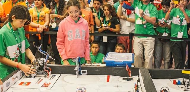 lego, torneo, robótica, escolar
