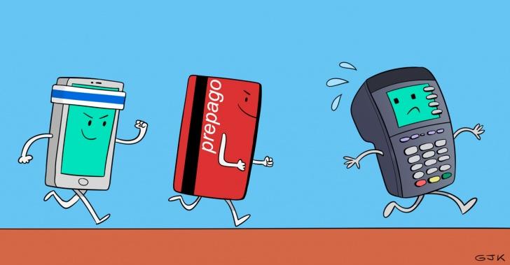 Transbank, tarjetas, banco, dinero, débito, crédito