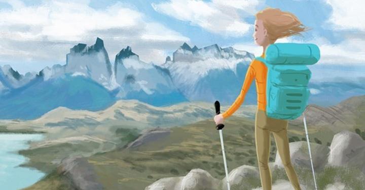 Torres del Paine, patagonia, Parque Nacional, turismo, camping, trekking, sur, aventura