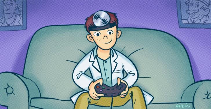 tuberculosis, enfermedades, ciencia, videojuego, pandemia, Escocia
