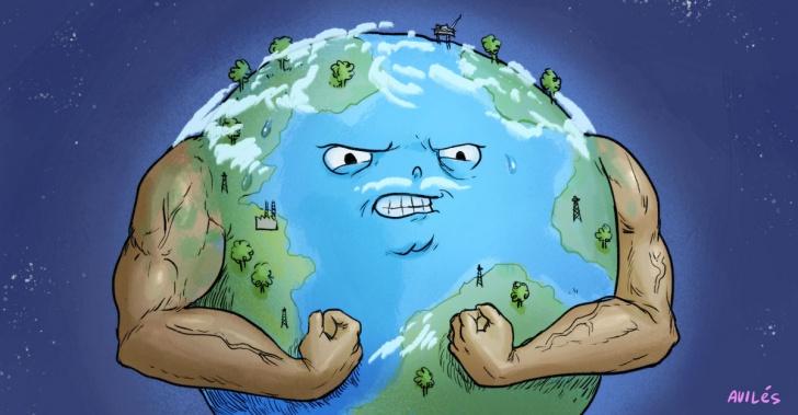 ecología, planeta, ambiente, árboles, antártica, ártico, calentamiento global