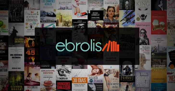 libros, lectura, e-books, recomendaciones, Ebrolis