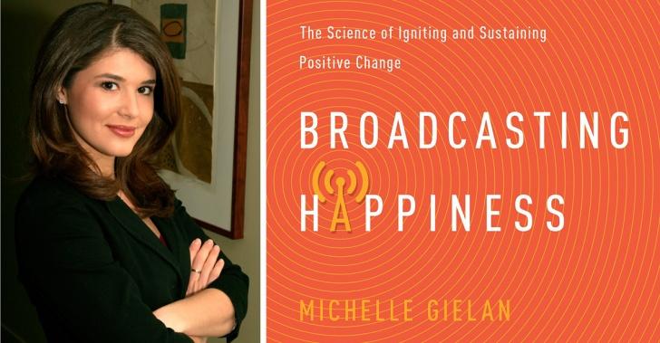 noticias, medios, información, prensa, periodismo, Michelle Gielan, periodismo transformativo, transformative journalism, Broadcasting Happiness, Journalist manifesto