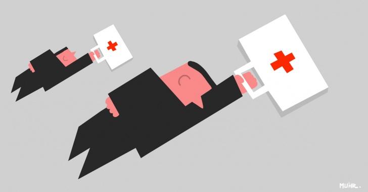 medicina, salud, tecnología, ciencia, medicina de la precisión, investigación, laboratorios, innovación