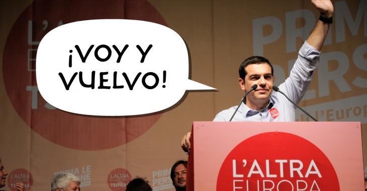 Grecia, política, Tsipras, elecciones, crisis, rescate, austeridad