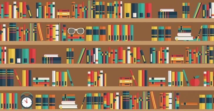 libros, lectura, hábitos, inteligencia