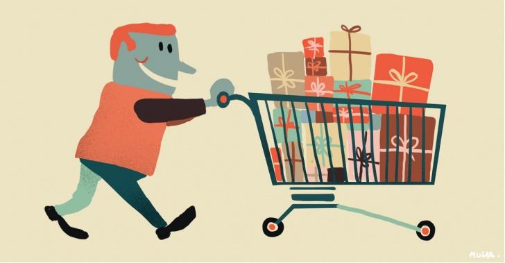 tienda, compras, regalos, donación, gratis, colaboración, sustentabilidad, Le Siga-Siga, Boutique Sans Argent, París