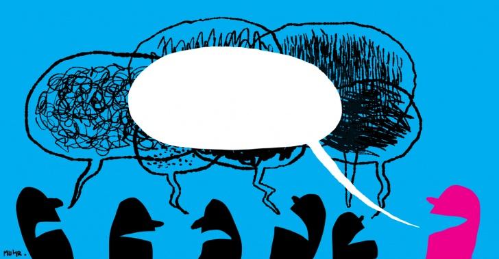Política, Chile, nuevos movimientos, Todos, Tercer referente, participación, democracia