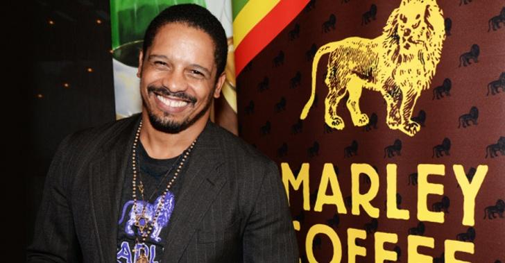 Rohan Marley, Bob Marley, Marley Coffee, café, rastafari, reggae, sustentabilidad, comercio justo, orgánico, fiiS