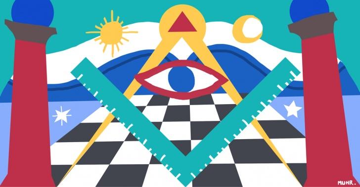 religiones, sectas, sociedades, Masonería, creencias, mitos, conspiraciones