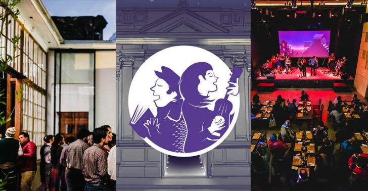 Gastronomía, panorama, Santiago, cultura, música, folklor