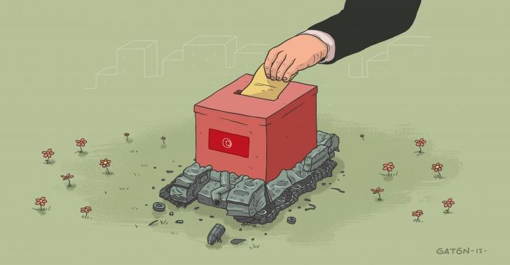 Túnez, primavera árabe, guerras, golpes de estado, protestas, revolución de los jazmines, Nobel, medio oriente, Estado Islámico, ISIS, islam, musulmanes, Coran, política, actualidad