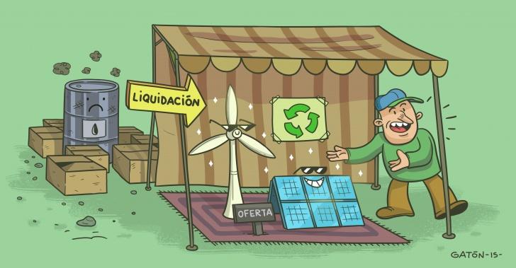 ecología, medioambiente, energía, economía, verde, solar, eólica