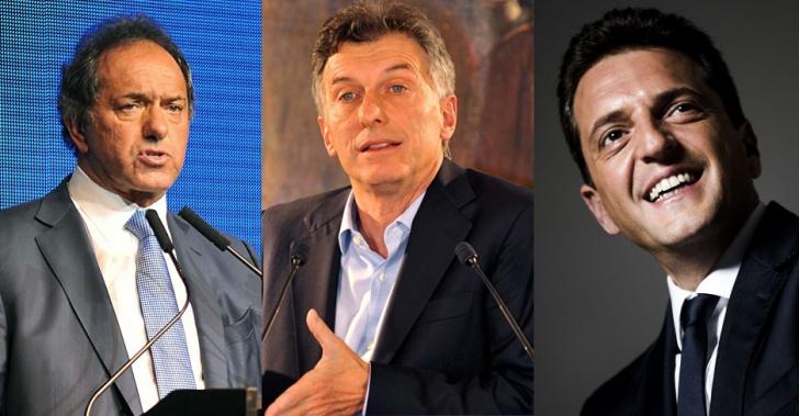 Elecciones, presidenciales, Argentina, Kirchner, candidatos, política
