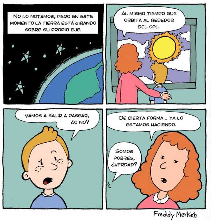 Tierra, Sol, Espacio, Movimientos, Rotación, Traslación, Madre, Hijo, Paseo