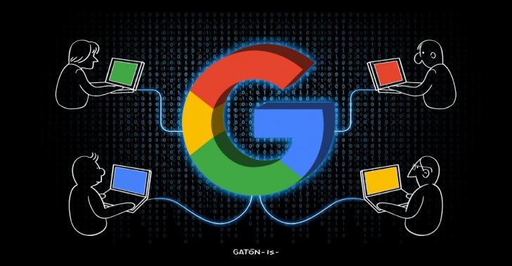 tecnología, Google, inteligencia, smart, artificial, computación, código, abierto, open source