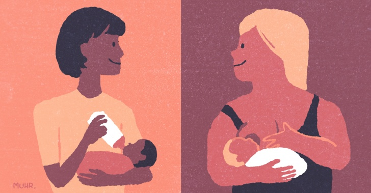 Crianza, maternidad, hijos, educación