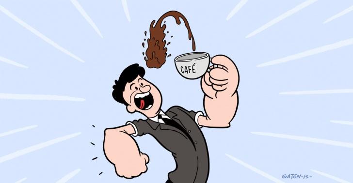 café, ciencia, salud, beneficios, bebida, estudio