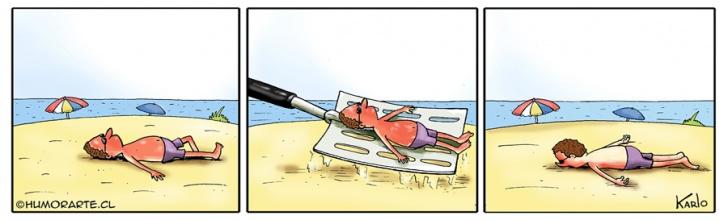 Sol, Playa, Bronceado