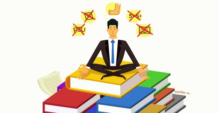 PSU, meditación, mindfulness, estrés, ansiedad, relajación