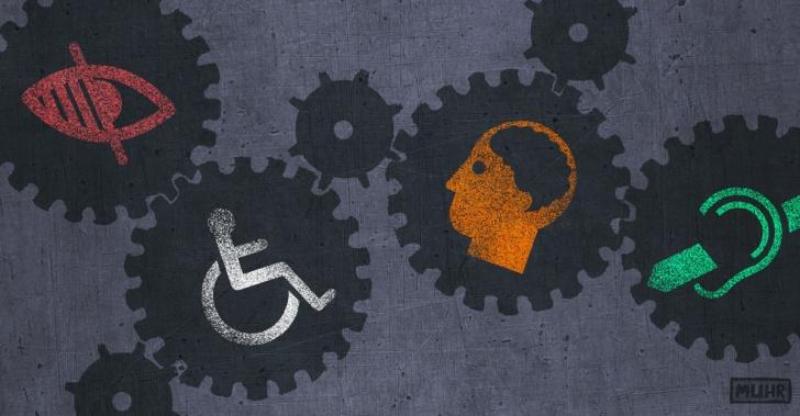 discapacidad, ciegos, trabajo, rehabilitacion, oportunidades, teleton, reinsercion