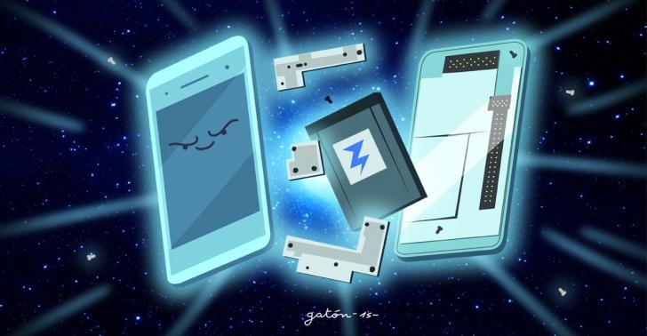 celulares, smartphone, tecnologia, empresa, social