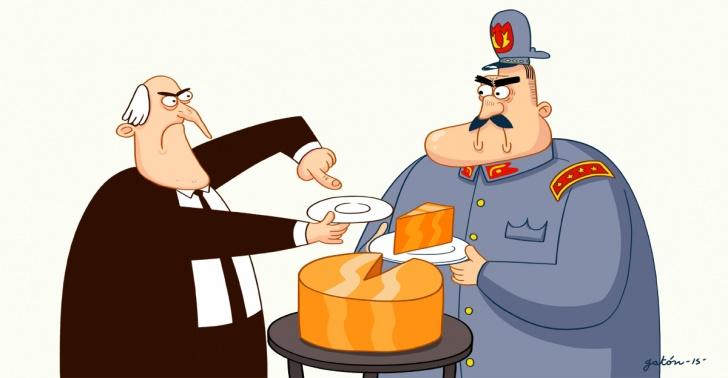 FFAA, fuerzas armadas, milicogate, ejército, presupuesto, ley del cobre, cobre, leyes, política, economía
