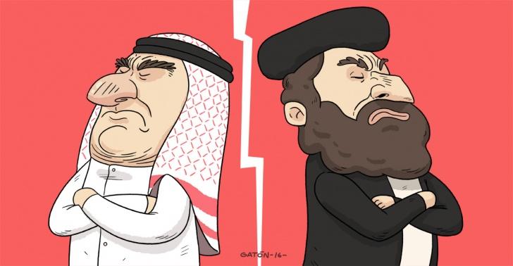 Arabia Saudita, Irán, Medio Oriente, islam, petróleo, diplomacia, conflicto